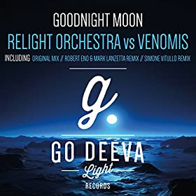 The gallery for --> Goodnight Moon Go Radio Album