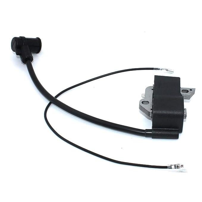 Bobina de encendido para STIHL FC75 FC85 FH75 FR85 FS75 FS80 ...