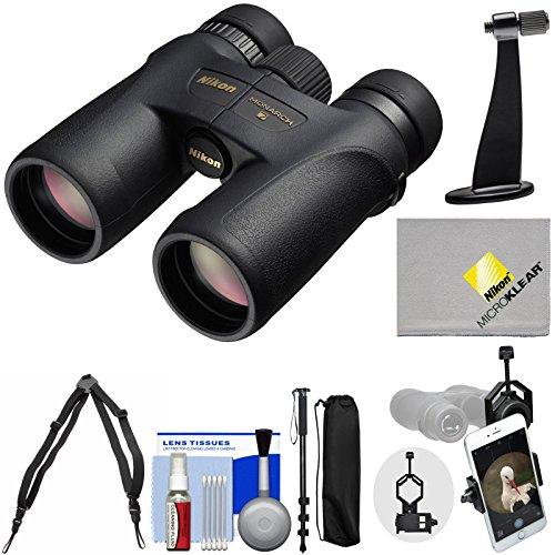 Nikon Waterproof Fogproof Binoculars Smartphone product image