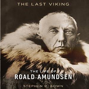 The Last Viking Hörbuch