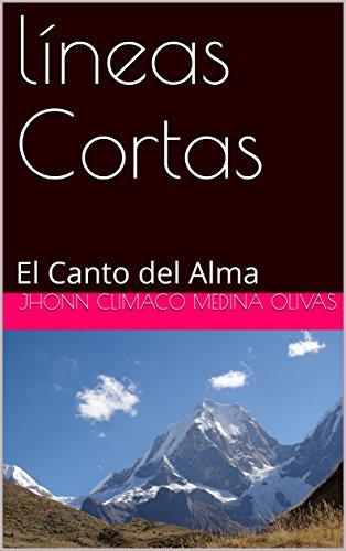 líneas Cortas: El Canto del Alma (1) (Spanish Edition)