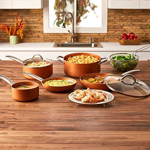 Buy quality copper cookware