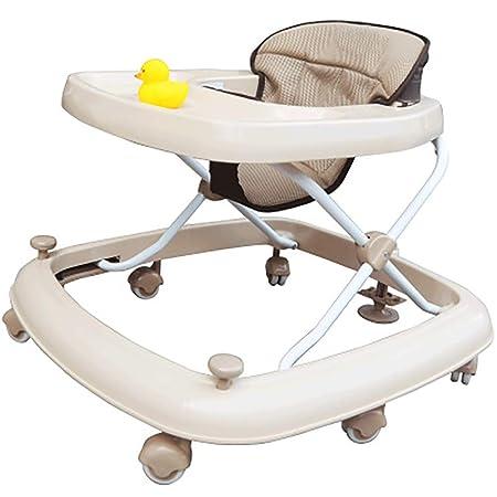 Andador Bebés Ajuste De Altura Andador para Bebé Evolutivo ...