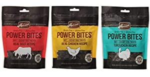 Grain Free Soft Training Treats