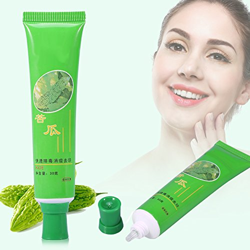 Black Spot Removal Cream From Face - 7