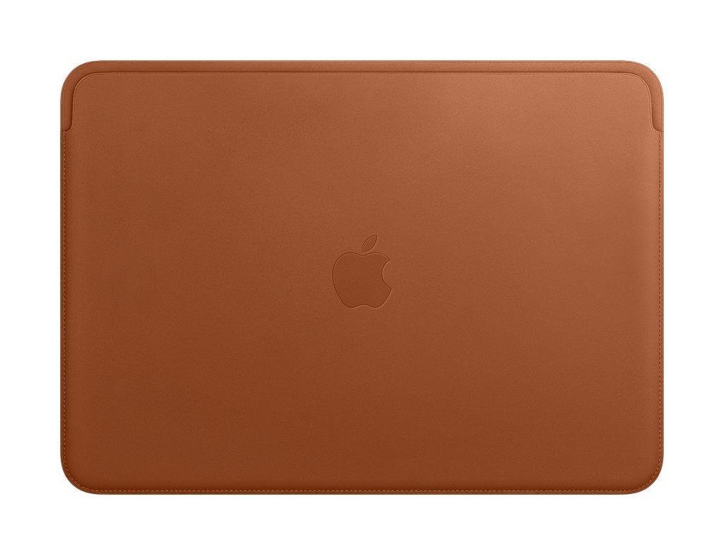 Apple Funda de piel para el MacBook Pro de 13/pulgadas Azul noche