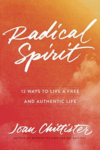 Radical Spirit Ways Live Authentic ebook product image