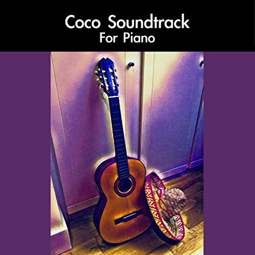 Coco Original Motion Picture Soundtrack Various Artists: Coco (Banda Sonora Original En Español) By Various Artists
