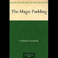 The Magic Pudding (免费公版书) (English Edition)