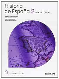 Historia de España Extremadura 2 Bachillerato La Casa Del
