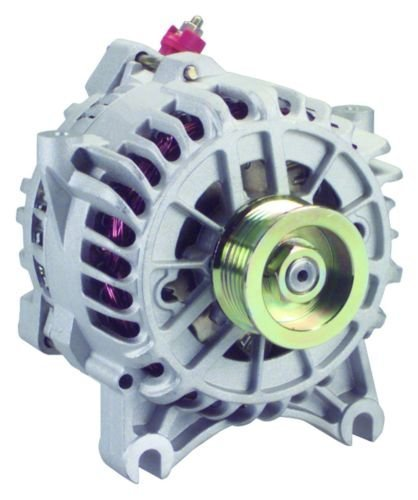 New 250 Amp High Output 6G Alternator for LINCOLN TOWN CAR Ford Crown Victoria Mercury Marquis 1998-2002 Eagle High