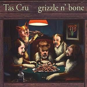Grizzle N'bone: Tas Cru: Amazon.es: Música
