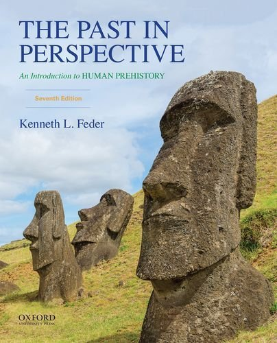 190275855 - The Past in Perspective: An Introduction to Human Prehistory
