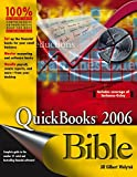 img - for QuickBooks 2006 Bible book / textbook / text book