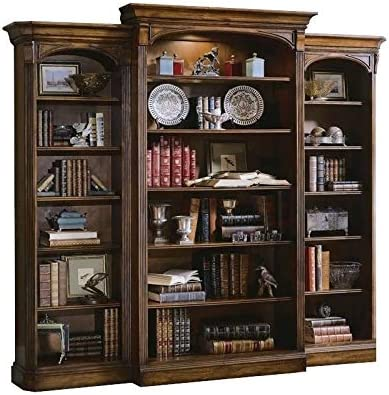 Hooker Furniture Brookhaven Wall Bookcase