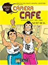 Best of Caméra Café : Plus best que ça... par Van Linthout