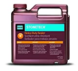 dupont stonetech sealer - DuPont StoneTech Professional Heavy Duty Sealer - 1 Gallon by DuPont