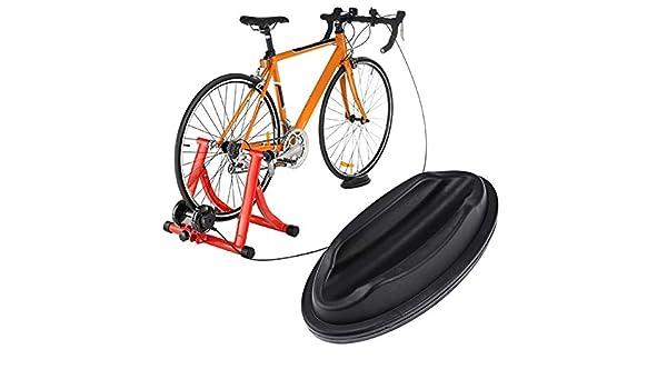 Accesorios de ciclismo, rueda delantera de bicicleta fijador de ...