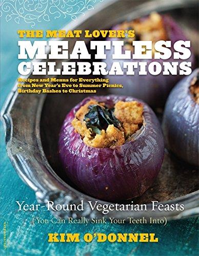 vegetarian and meat cookbook - 7