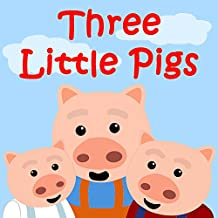 Children's Book: Three Little Pigs