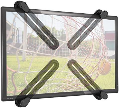 Ricoo Va0500 Vesa Adapter Plate Tv Wall Mount Flat Elektronik