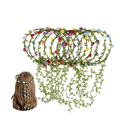 Kaptin Multicolor Headband Headbands Celebration product image