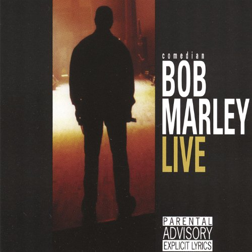 Comedian Bob Marley Live