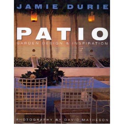 Cheap  Patio: Garden Design & Inspiration (Paperback) - Common