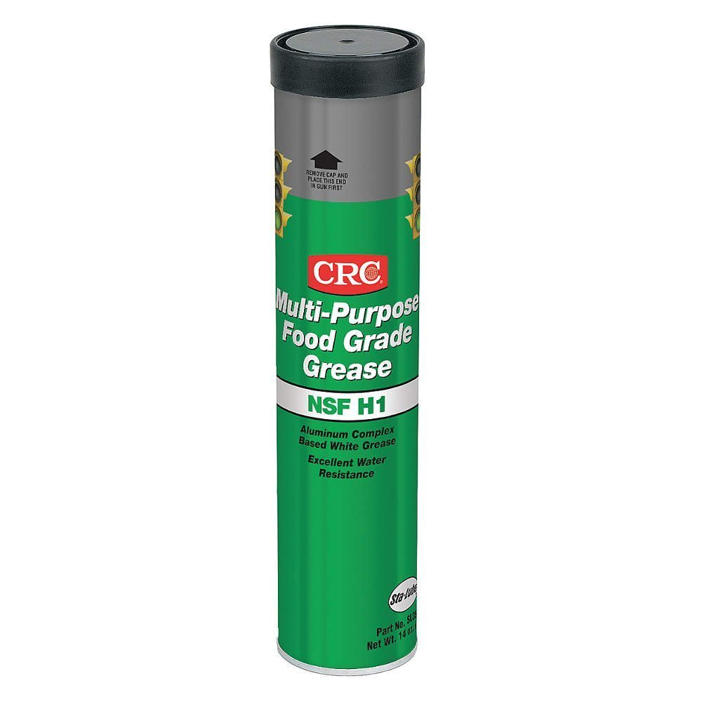 Sta-Lube Multi Purpose Food Grade Grease, 14 Wt Oz (SL35600)