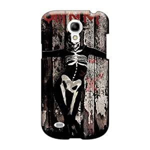 SherriFakhry Samsung Galaxy S4 Mini High Quality Cell-phone Hard Cover Allow Personal Design Attractive Machine Head Band Image [ktr22867efon]
