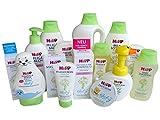 HiPP Pflege-Set BIG Baby Pflege Newborn Sanft, 15 Pflegeprodukte