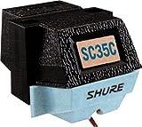 Shure SC35C All-Purpose DJ Phono Cartridge
