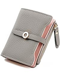 Women Cute Wallet PU Leather Card Holders Coin Purse