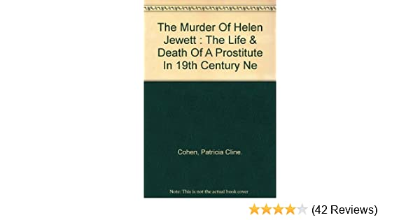 the murder of helen jewett chapter summary
