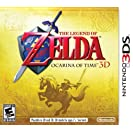 Legend of Zelda: Ocarina of Time - Nintendo 3DS...