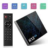 TICTID S912 TV BOXES (K12 PRO(2+32G))