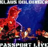 Passport Live by Passport (2000-11-01)
