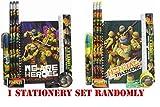 Disney Teenage Mutant Ninja Turtles Pencil Boxes