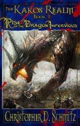 The Kakos Realm: Rise of the Dragon Impervious