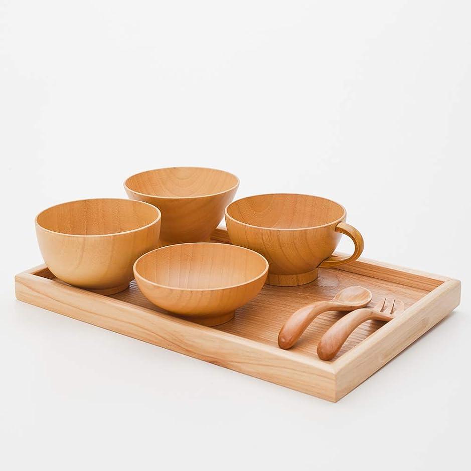 結核水素スイス人ディズニー 「 チップとデール 」 チップ 汁椀?茶碗 セット ミニ SAN2065-4