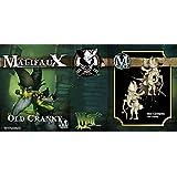 Malifaux - Gremlins - Old Cranky by Malifaux