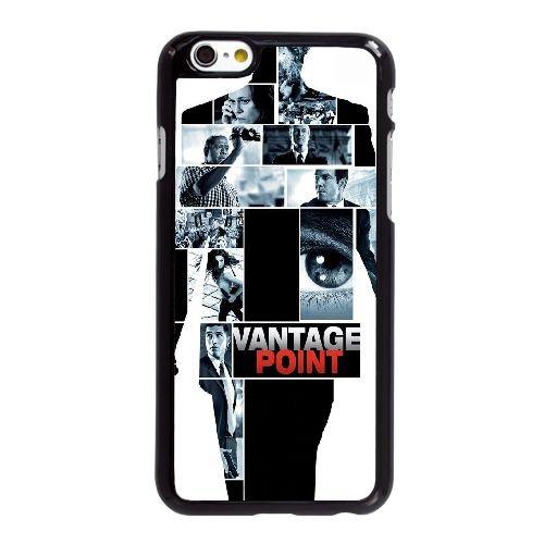 Z6G94 Vantage Point Haute Résolution Affiche J8Z7NO coque iPhone 6 Plus de 5,5 pouces cas de couverture de téléphone portable coque noire RS7YVG0VX