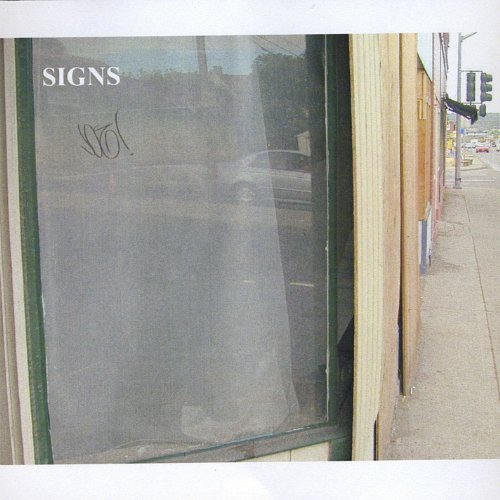 Signs (Contemporary Sign Men)