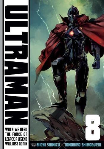 Ultraman, Vol. 8 pdf