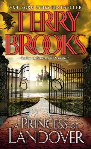 A Princess of Landover (Magic Kingdom of Landover series Book 6) ()