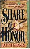 Share of Honor, Ralph Graves, 0061000167