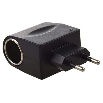 Goodplan Premium Qualit/ät USB 5V bis 12V Zigarettenanz/ünder Power Female Converter Adapter Kabel