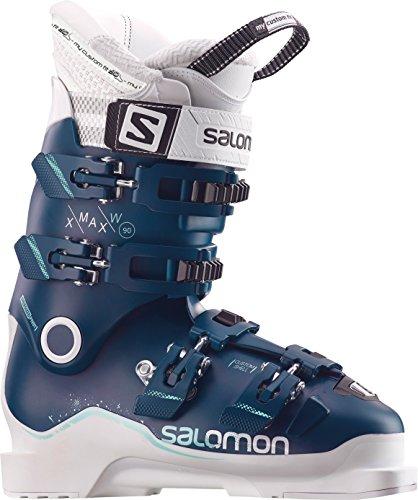 Salomon X Max 90 Ski Boots Womens (Boots Ski Salomon Mountain)