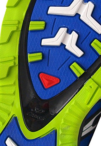 Pro Vert Trail Homme Salomon Xa 3d Chaussures Sw7xqB1t