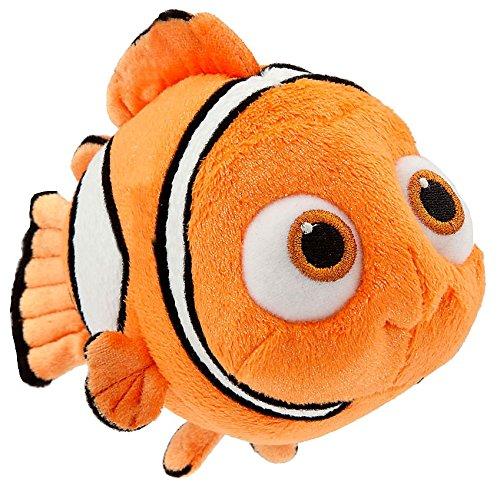 "Disney / Pixar Finding Dory Nemo 7"" Plush"